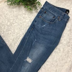 RSQ London Skinny distressed Jeans